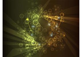 Bokeh Background Image