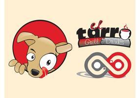 Restaurant-logo-with-dog