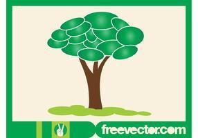 Gráficos de árvore