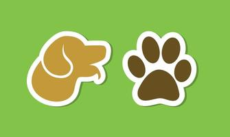 Dog-stickers