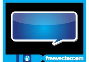 Speech Balloon Sticker