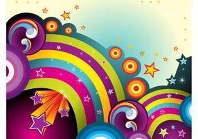 Colorful-background-with-stars