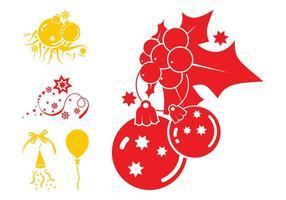 Christmas Decorations Graphics