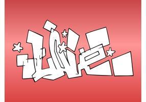 Kärlek Graffiti