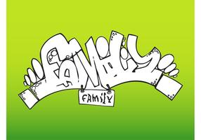 Family Graffiti