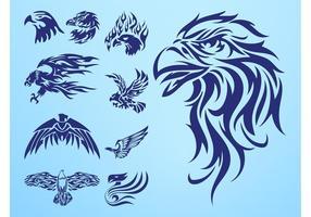 Tatuagens da águia