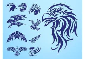 Adelaar Tattoos