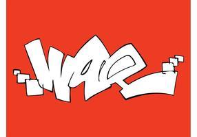 Graffiti de guerre