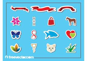 Stickers Graphics