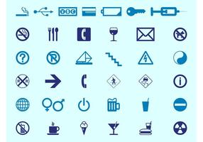 Signos e iconos