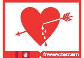 Heart And Arrow Graphics