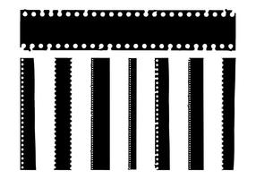 Film Strips Set