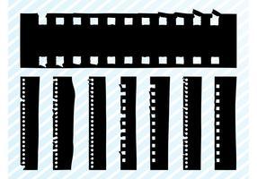 Film Strips Graphics