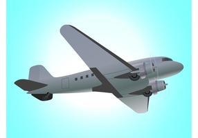 Gráficos de aviones voladores