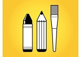 Konst levererar grafik