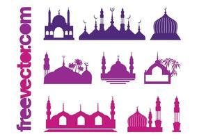 Bâtiments islamiques