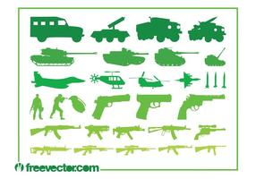 Military-vehicles-weapons-graphics