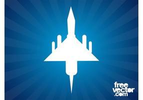 Military Plane Graphics
