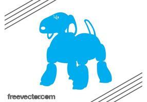 Robot hond