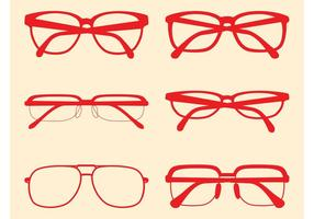 Glasses Frames Set