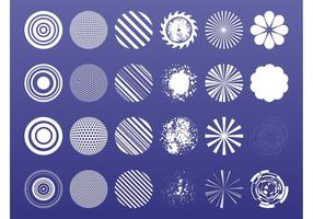 Abstract Round Designs Set