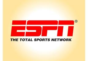 ESPN Logo Graphics vector