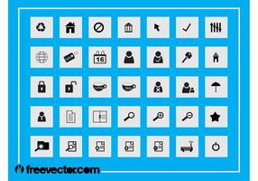 Icons Graphics Pack