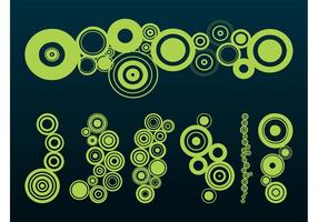 Circles Graphics Set