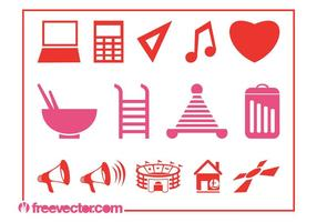 Symboles et icônes