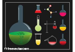 Chemistry Graphics Set