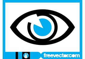 Eye Icon Graphics