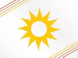 Sun-icon-design