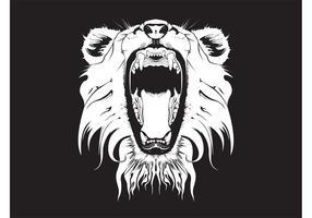 Angry Lion Graphics