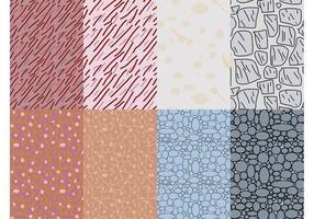 Ground Patterns Set