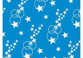 Stars And Circles Pattern