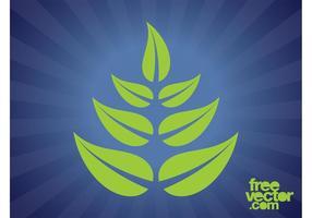 Plants Leaves Graphics