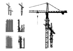 Scaffolds Graphics Set