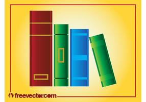 Böcker grafik