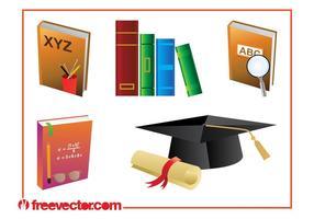 Graphiques d'éducation