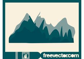 Montaña Gráficos