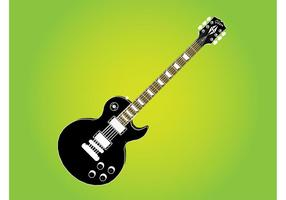 Guitarra de Gibson les Paul
