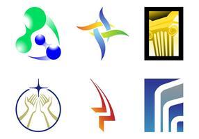 Logo Templates Graphics