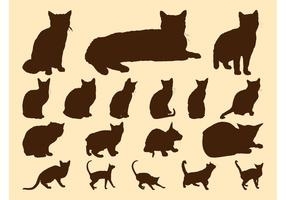 Katter Silhouettes Graphics