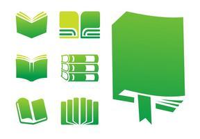 Books Icons Graphics