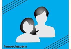 Users Icon Graphics