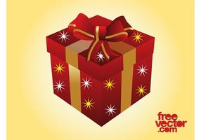 Vakantie cadeau graphics