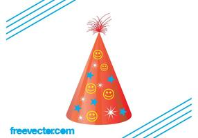 Party Hat Graphics