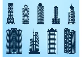 Skyscrapers Graphics