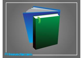 Books Vector Graphics