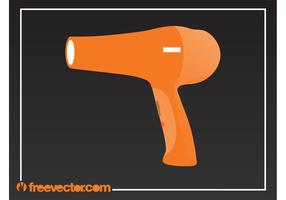 Blow Dryer Graphics